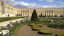 Versailles Audio-Guided Tour with Priority Pass, Versailles, Attraction Tickets