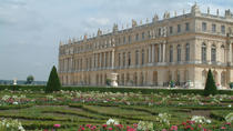 Versailles Independent Tour with Transportation from Paris, Paris, Half-day Tours
