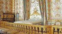 Versailles Palace and Gardens Private Tour for Families