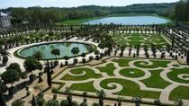 Versailles-Rundgang mit optionaler Brunnen-Show, Paris, Walking Tours