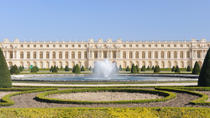 Versailles Small-Group Tour from Paris with Audio Guide, Paris, Helicopter Tours