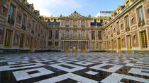 Versailles Small-Group Tour from Paris with Audio Guide, Paris, null