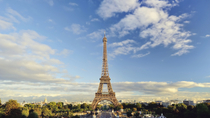 Visite express de Paris, Paris, Excursions en bus et monospace