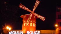 Vorstellung im Moulin Rouge inkl. Transfer, Paris, Theater, Shows & Musicals
