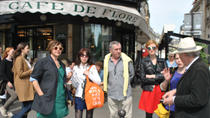 Half-Day Historical Jazz Tour of Paris with Breakfast