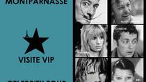 Montparnasse in the Twenties Walking Tour, Paris, Attraction Tickets
