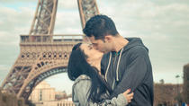 3hrs Paris photoshoot for families and couples, Paris, Photography Tours