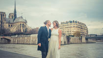 Paris Photo Shoot for Families and Couples (30 minutes), Paris, Photography Tours