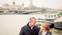 Paris Photo Shoot for Families and Couples, Paris, Photography Tours