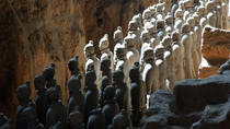 Xi'an in One Day: Day Trip from Shanghai by Air, Shanghai, Multi-day Rail Tours