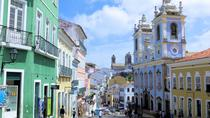 Private Guided Tour in Pelourinho, Salvador da Bahia, Nightlife