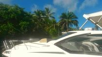Private Tour: Bay of All Saints Speedboat Experience, Salvador da Bahia