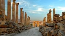 Jerash the Complete Roman City, Amman, Private Sightseeing Tours
