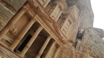 Petra Jordan - one of the new world seven wonders, Amman, Private Sightseeing Tours