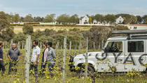 Voyager Estate Winery Tour and Tasting with 3-Course Lunch or 6-Course Vineyard-to-Table ...