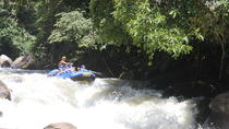 Rafting Tour on the Mambucaba River in Serra da Bocaina National Park, Paraty, White Water Rafting ...