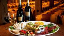 Napier Wine Tour with Chef's Platter, Napier, Wine Tasting & Winery Tours