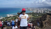 Diamond Head Running Tour, Oahu, Tour di corsa