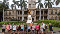 Historiska Downtown Honolulu Running Tour, Oahu, Running Tours