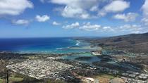 Koko Head Trail Challenge, Oahu, Movie & TV Tours