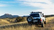 Blue Mountain 4WD Tour Including the Lost City and Capertee Valley from Katoomba, Blue Mountains, ...