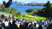 Ticket grand public pour le zoo de Taronga de Sydney, Sydney