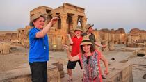 full day tour to visit habu temple and the valley of queens and workers, Luxor, Full-day Tours