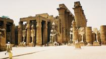 overnight trip to Luxor from cairo by flights, Cairo, Multi-day Tours