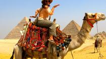 Private Day Tour of the Giza Pyramids and Pharaonic Village with Camel Ride, Cairo, Private Day ...