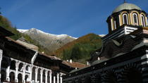 Rila Monastery Bike Tour from Sofia, Sofia, Full-day Tours