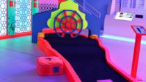 Glow in the Dark 18 Hole Mini Golf , Abu Dhabi, Family Friendly Tours & Activities
