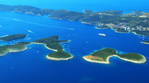 Elaphiti Islands Private Boat Tour from Dubrovnik, Dubrovnik, Private Day Trips