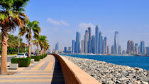 Dubai Panoramic Sightseeing Tour with Private Guide Option, ドバイ