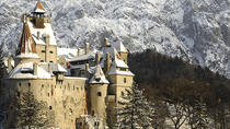 Full-Day Private Tour from Bucharest to Transylvania: Sinaia Castle, Dracula's Castle, Rasnov ...