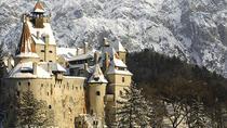 Full-Day Private Tour from Bucharest to Transylvania: Sinaia Castle, Dracula's Castle, Rasnov...