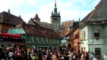 Private Tour from Brasov to Sighisoara and Through The Viscri Village, Brasov