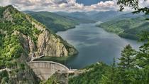 Private Tour from Brasov to The Ruins of Vlad the Impaler's Citadel, Vidraru Lake and Curtea de...