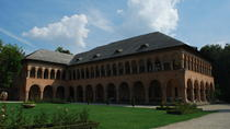 Private Tour from Bucharest to Snagov Monastery and Mogosoaia Castle, Bucharest, Private...