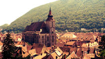Private Tour from Bucharest to Transylvania, Bucharest, Private Sightseeing Tours