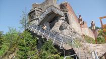 Private Tour from Pitesti to Vlad the Impaler's Citadel plus Vidraru Dam and Curtea de Arges...