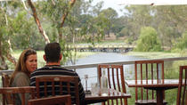 Tahbilk Winery Lunch and Wine Tasting Experience with Local Wine Ambassador, Victoria, Dining ...