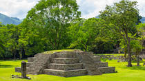 3-Day Copan Ruins Tour from San Pedro Sula, San Pedro Sula