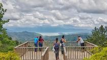 Day Trip to Cerro Azul Meámbar National Park and Yojoa Lake from San Pedro Sula, San Pedro...