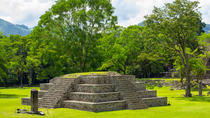 Day Trip to the Mayan Ruins of Copan from San Pedro Sula, San Pedro Sula