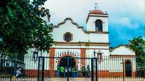 Full-Day Tour of Tegucigalpa, Honduras plus Santa Lucia and Valle de Angeles, Tegucigalpa, Day Trips