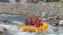 Rafting at Río Cangrejal from San Pedro Sula, San Pedro Sula, White Water Rafting & Float Trips