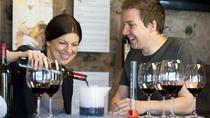 d'Arenberg McLaren Vale: Make Your Own Wine, South Australia, Wine Tasting & Winery Tours