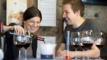 d'Arenberg McLaren Vale: Make Your Own Wine, McLaren Vale, Wine Tasting & Winery Tours