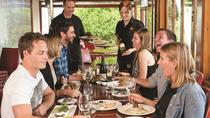 d'Arenberg McLaren Vale: The Blending Bench and 8-Course Degustation with Wine Pairing, South ...