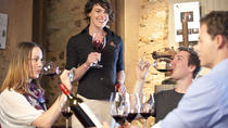 d'Arenberg McLaren Vale: The Dead Arm Shiraz Vertical Masterclass and Cheese Plate, McLaren Vale, ...